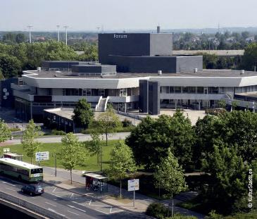 Messegelaende-Leverkusen